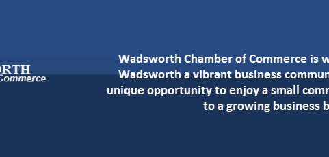 Wadsworth Chamber of Commerce