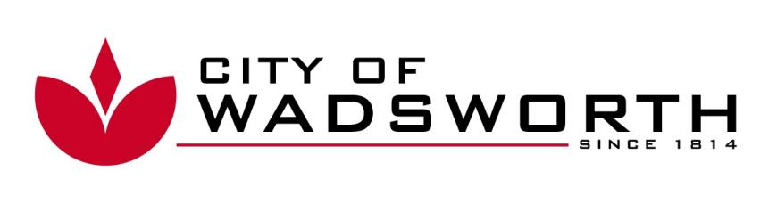 City of Wadsworth